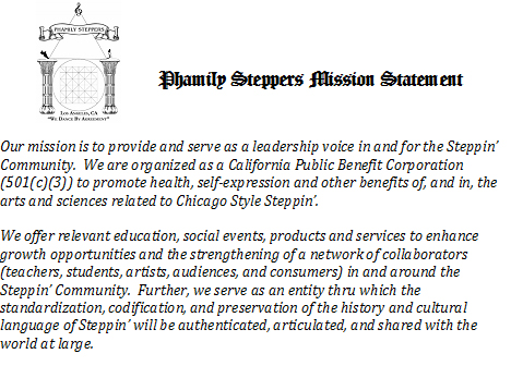 Mission Statement copy
