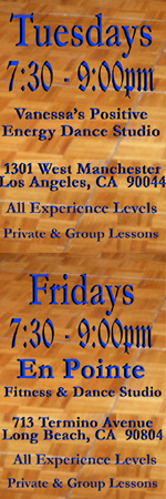 Dance Education Classes