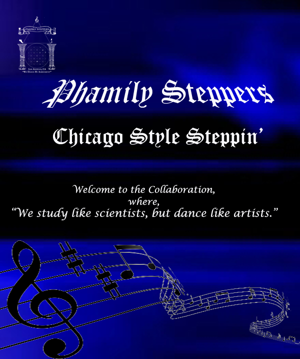 Welcome to PhamilySteppers 2