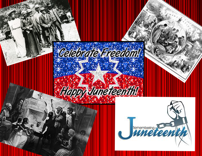 Juneteenth copy