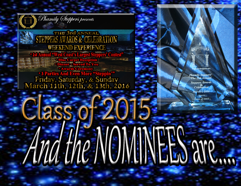 And the Nominees are copy