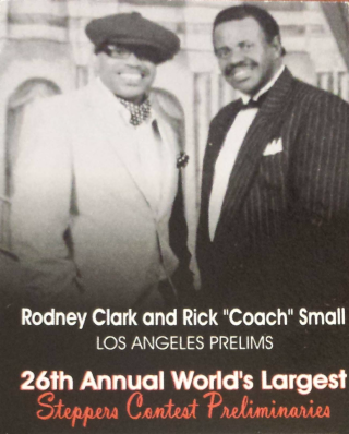 Rodney & Coach
