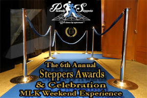 6th Annual Steppers Awards MLK Weekend Experience 2019 x400