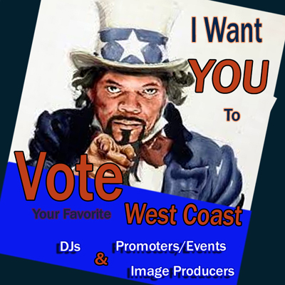 I Want You To Vote Small