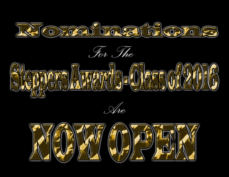 Nominations Are Now Open 1A