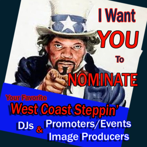 I Want You To Nominate  2018 copy