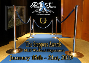 The Steppers Awards MLK Weekend Experience 2019 copy