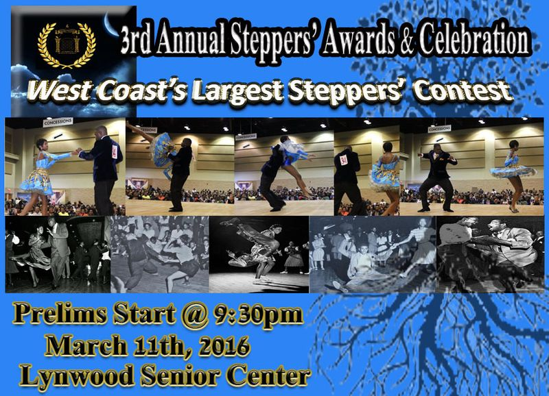 West Coast's Steppers' Contest Time copy