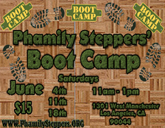 Boot Camp Dates & Times w Price & Contact Smallest