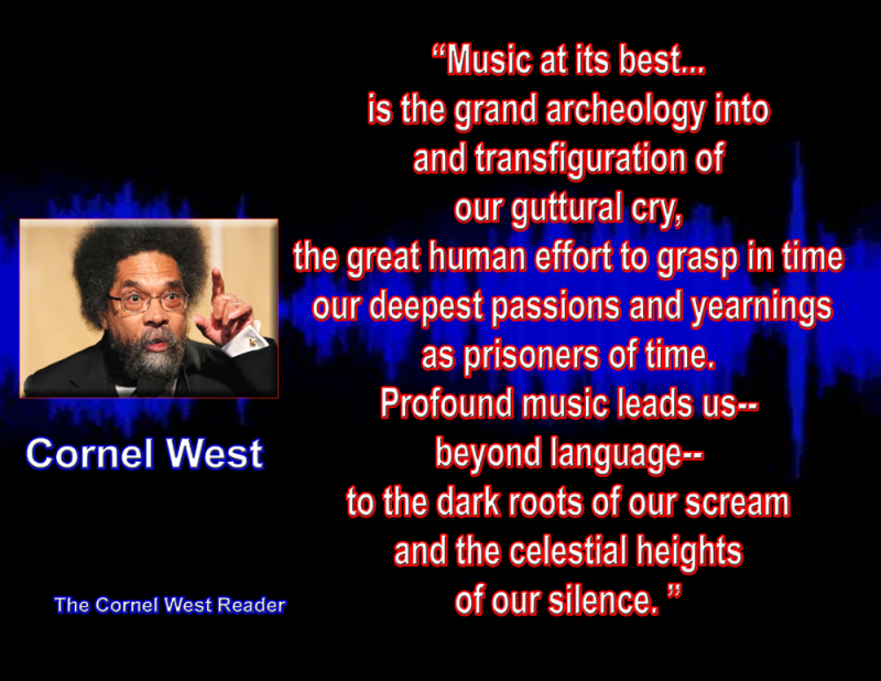 Cornel West Quote Small