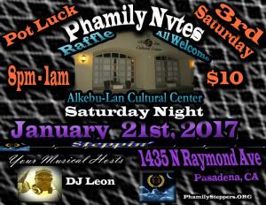 Phamily Nytes - January 2017 Leon Only Medium copy