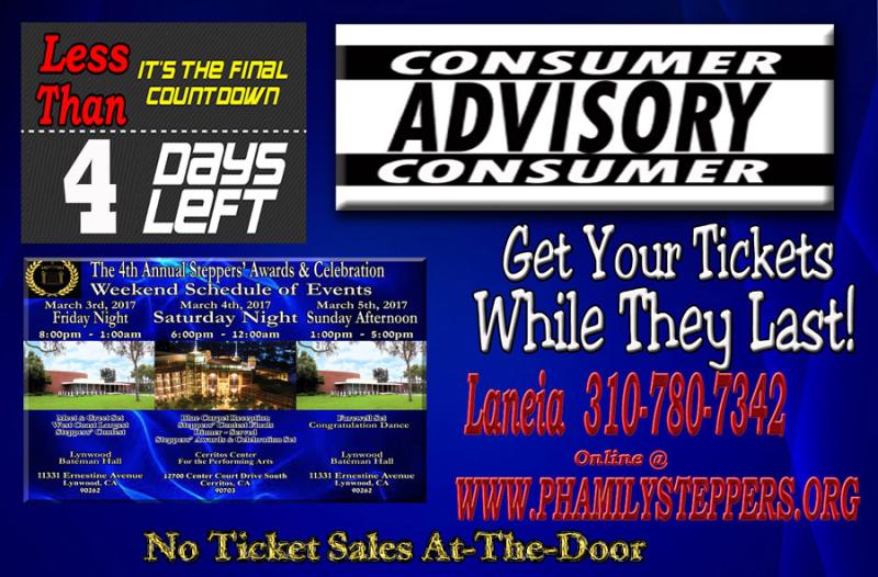 Consumer Warning 4 Days 900px