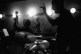 Club Musicians