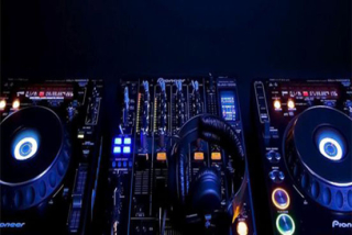 DJs Categories